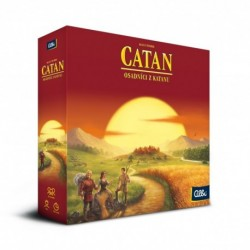 ALBI Catan - základní hra