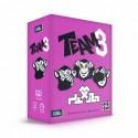 ALBI Team 3 - Růžová edice