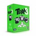 ALBI Team 3 - Zelená edice