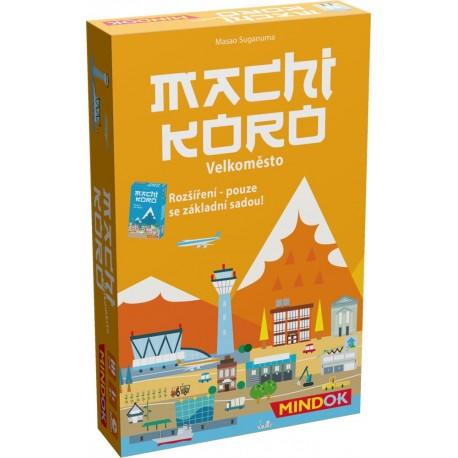 Machi Koro: Velkoměsto