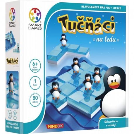 SMART - Tučňáci na ledu