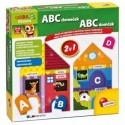Lisciani ABC domeček