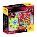 Lisciani Cars 3 Educational Multigames