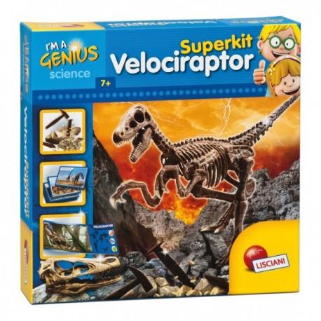 Lisciani Velociraptor