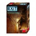Exit úniková hra: Faraonova hrobka