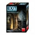 Exit úniková hra: Zapovězený hrad