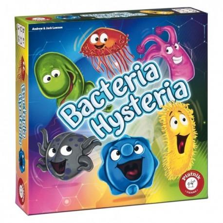 Bacteria Hysteria