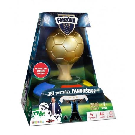 FanZóna - fotbalový kvíz
