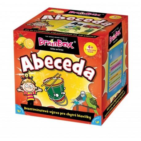 Brainbox - abeceda