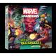 Marvel Champions LCG: Vzestup Red Skulla