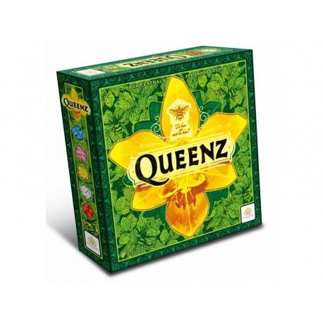 Queenz CZ