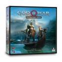 God of War - karetní hra