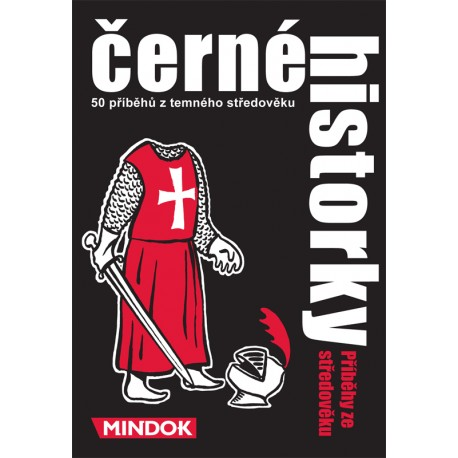 Černé historky: Příběhy ze středověku