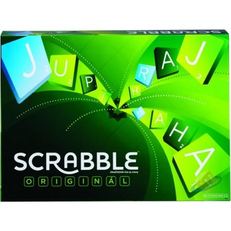 Scrabble Originál