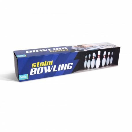 Stolní bowling