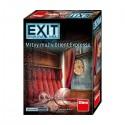 Exit úniková hra: Mrtvý muž v Orient expresu