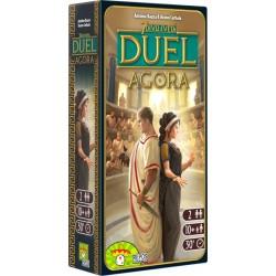 7 Divů světa DUEL - Agora