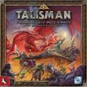 Talisman - základní hra