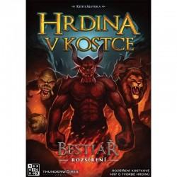Hrdina v kostce: Bestiář