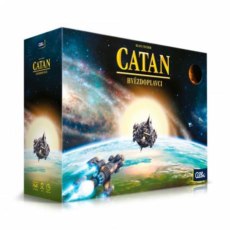 Catan - Hvězdoplavci