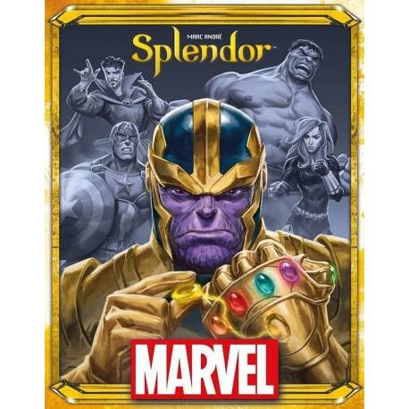 Splendor Marvel