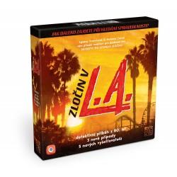 Detektiv: Zločin v L.A. rozšíření