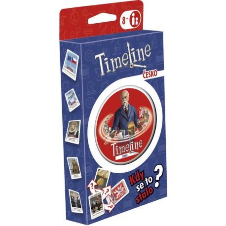 TimeLine - Česko