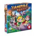 Vampire párty