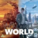 It´s a Wonderful World CZ/EN