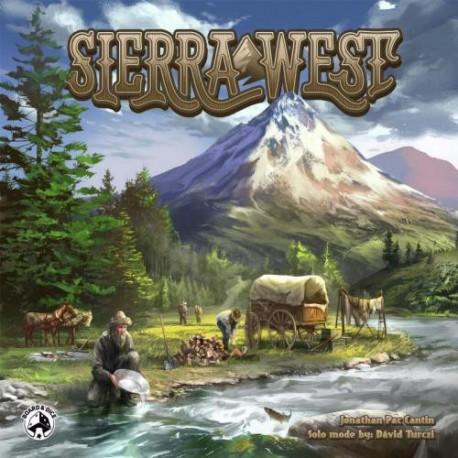 Sierra West CZ/EN