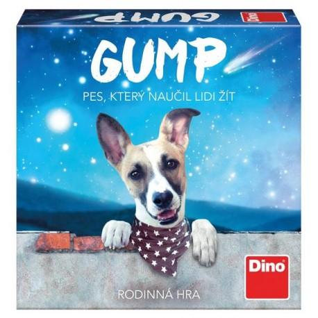 Hra Gump