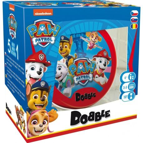 Dobble - Paw Patrol (Tlapková patrola)