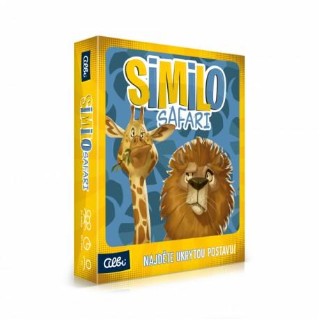 ALBI Similo - Safari